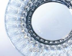 SUNTORY HIBIKI × Baccarat Whisky Crystal Tumbler 24 Face Cut Japan Limited F/S