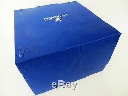 SWAROVSKI 5004740'MICKEY MOUSE the SORCERER' PERFECT/BOXED. VINTAGE 2014 PIECE