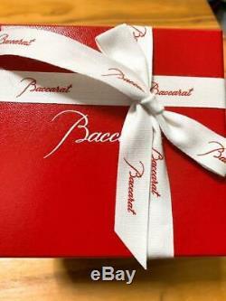 Suntory Hibiki Baccarat Whisky Crystal Tumbler 24 Face Cut gift shot glass