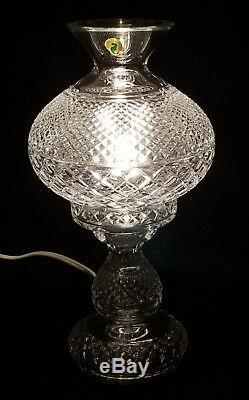 Waterford Inishmaan 14 Diamond Cut Table Lamp